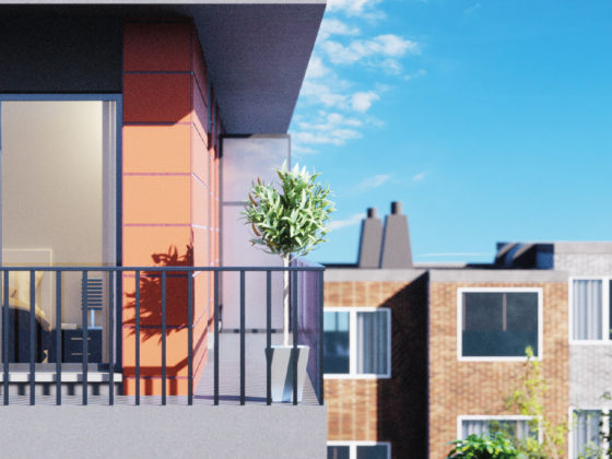 Redwood - projet immobilier par REALYA