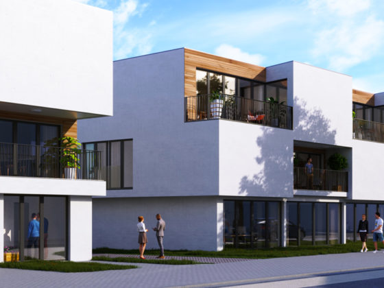 Bliss projet immobilier