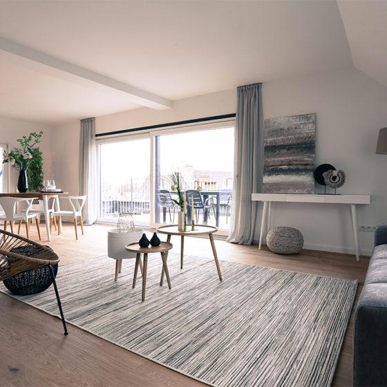 Appartements et duplex à Bruxelles
