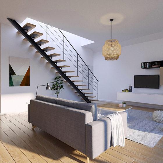 living room Harmonie