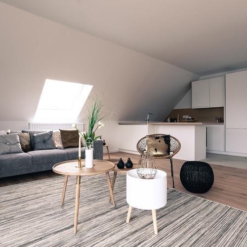 projet immobilier neuf sur Bruxelles