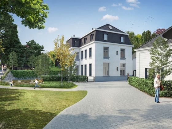 MOULIN BLANC - Appartements Uccle