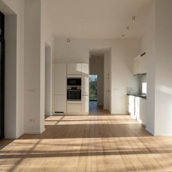 Appartements modernes Linkebeek